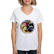 Apollo 17 Mission Patch Shirt