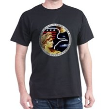 Apollo 17 Mission Patch T-Shirt