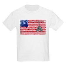 """Thank You Veteran"" T-Shirt"