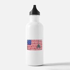 """Thank You Veteran"" Water Bottle"