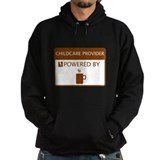 Daycare provider Hooded Sweatshirts