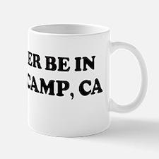 Rather: FRENCH CAMP Mug