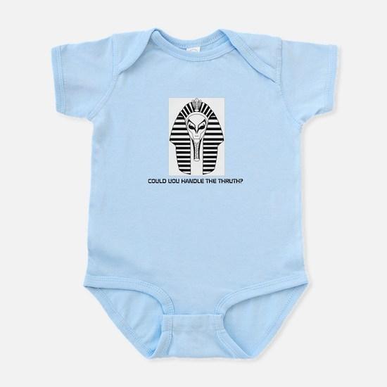 TRUTH Infant Bodysuit