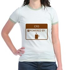 CFO Powered by Coffee T