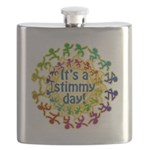 It's a Stimmy Day Flask
