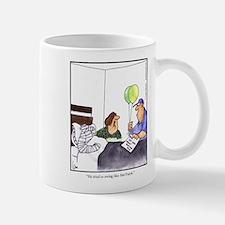 GOLF 004 Mug