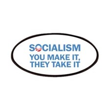 Socialism Patches