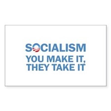Socialism Decal