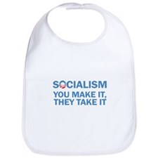 Socialism Bib