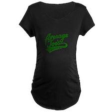 AJs Green T-Shirt