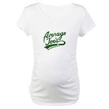AJs Green Shirt
