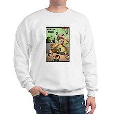 When Sushi Rebels Sweatshirt