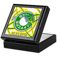 Shift Happens 12.21.2012 Keepsake Box