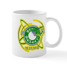Shift Happens 12.21.2012 Mug