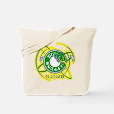 Shift Happens 12.21.2012 Tote Bag