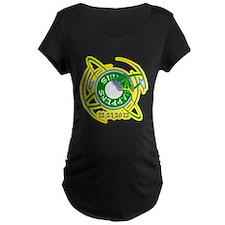 Shift Happens 12.21.2012 T-Shirt