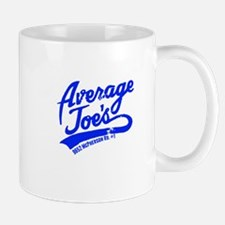 AJs Blue Mug