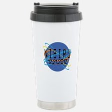 Nibiru 12.21.2012 Stainless Steel Travel Mug
