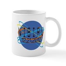 Nibiru 12.21.2012 Mug