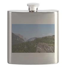 Yosemite Flask