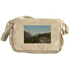 Yosemite Messenger Bag
