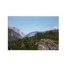 Yosemite Rectangle Magnet (100 pack)