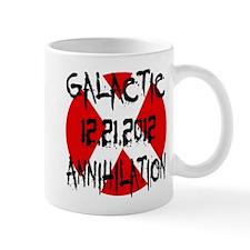 Galactic Annihilation 12.21.2012 Mug