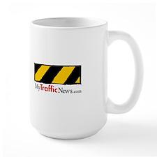 SIFS(tm) MyTrafficNews Combo Mug