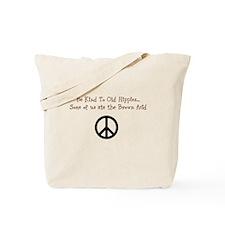 Woodstock '69 Humor Tote Bag
