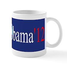 2012 presidential campain Mug