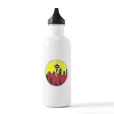 PNW Water Bottle