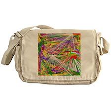 Chelsey Messenger Bag