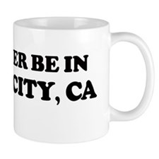 Rather: FOSTER CITY Mug