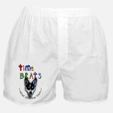 Time Brats : Cosmo Too Boxer Shorts