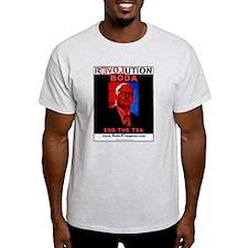 End the TSA T-Shirt