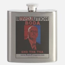 End the TSA Flask