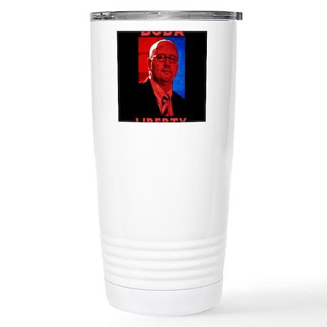 Liberty Stainless Steel Travel Mug