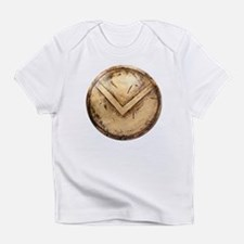 spartan shield Infant T-Shirt