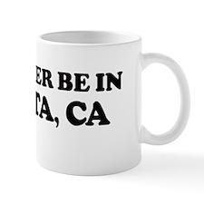 Rather: ARCATA Mug