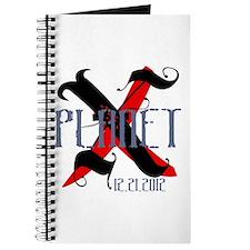 Planet X 12.21.2012 Journal