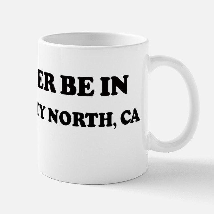 Rather: CRESCENT CITY NORTH Mug