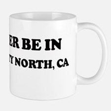 Rather: CRESCENT CITY NORTH Small Small Mug
