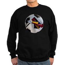 Ball-Horn-Ratchet Jumper Sweater