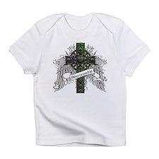 Abercrombie Tartan Cross Infant T-Shirt