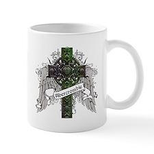 Abercrombie Tartan Cross Mug