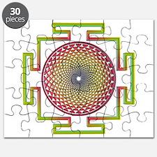 7th Chakra Puzzle