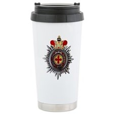 Orthodox Order of Saint Anna Star Travel Mug