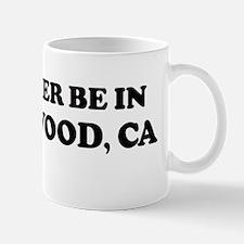 Rather: BRENTWOOD Mug