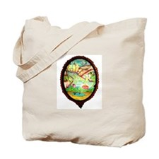 What It Really Was Tote Bag