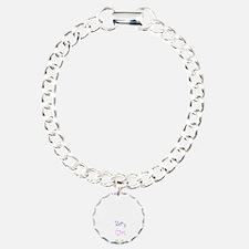 Coming Soon Baby Girl Bracelet